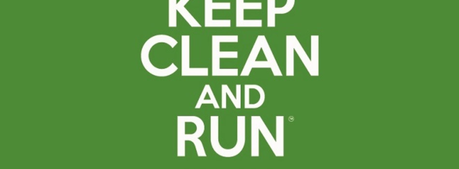 "Terza edizione per ""Keep Clean and Run"""