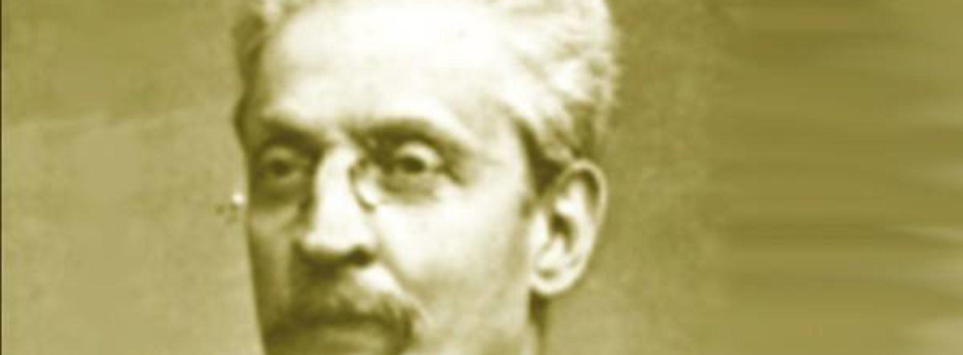 """Antonio Cardarelli, il genio e """"l'occhio clinico"""""""