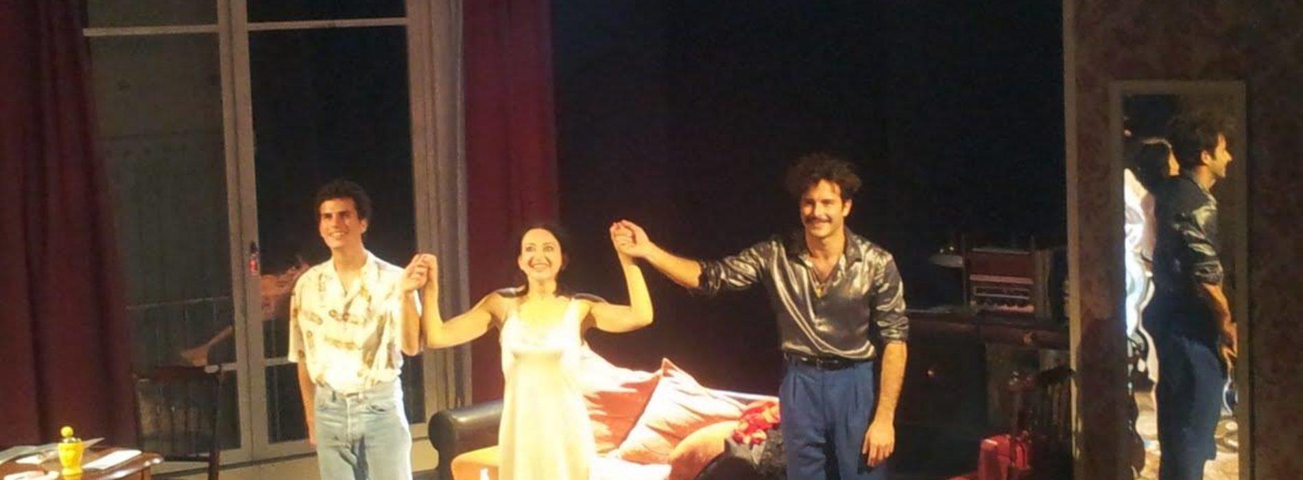 """""""Weekend"""" di Annibale Ruccello: appuntamento al Teatro Bellini di Napoli"""
