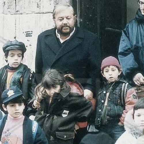 """""""Io speriamo che me la cavo"""": il celebre film con Paolo Villaggio compie 25 anni"""