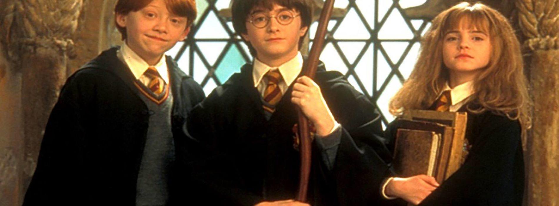 Il cine-concerto di Harry Potter arriva a Napoli: ecco le date
