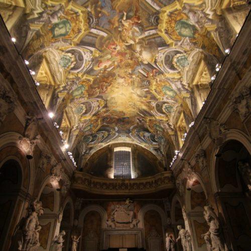 Il Museo Cappella Sansevero: gioiello napoletano premiato dal Financial Times