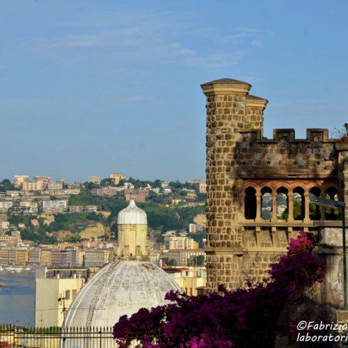 Villa Ebe: tra bellezza e degrado