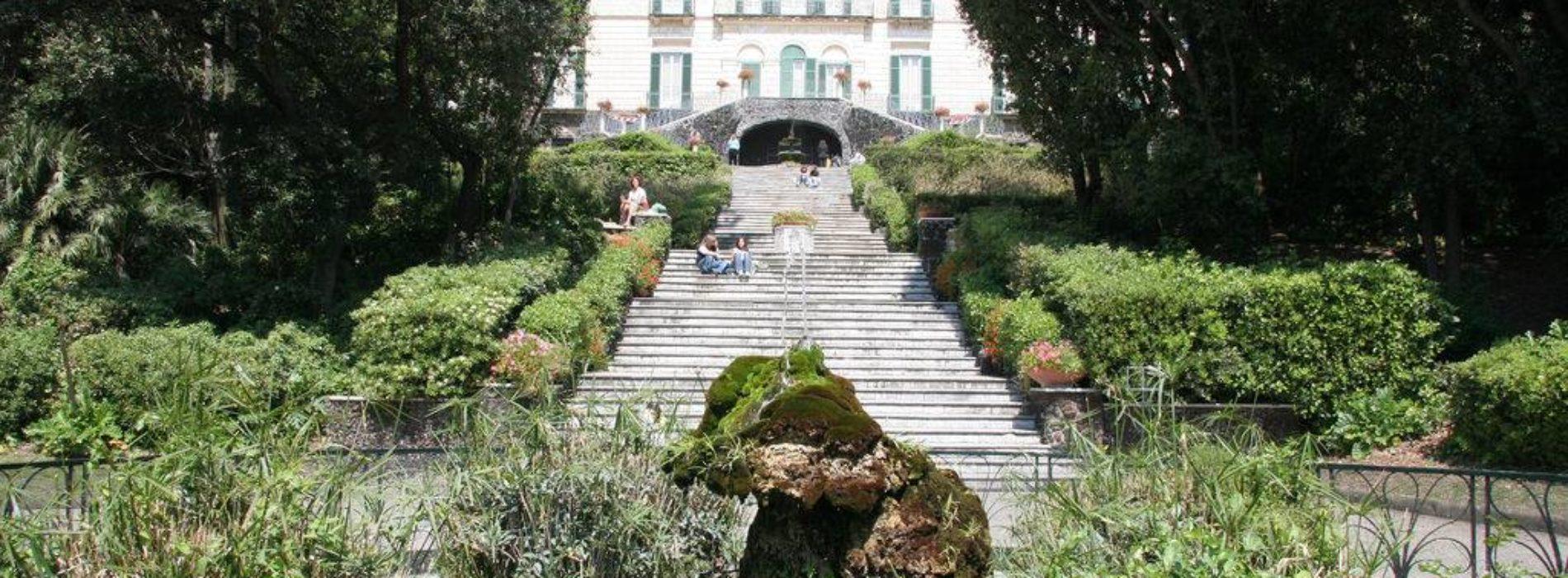 Villa Floridiana: origini e curiosità di uno dei luoghi più celebri di Napoli