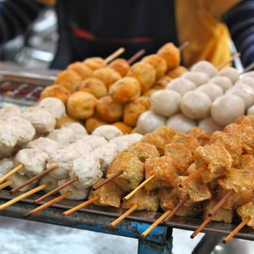 International Street Food Napoli: tre giorni dedicati al cibo da strada