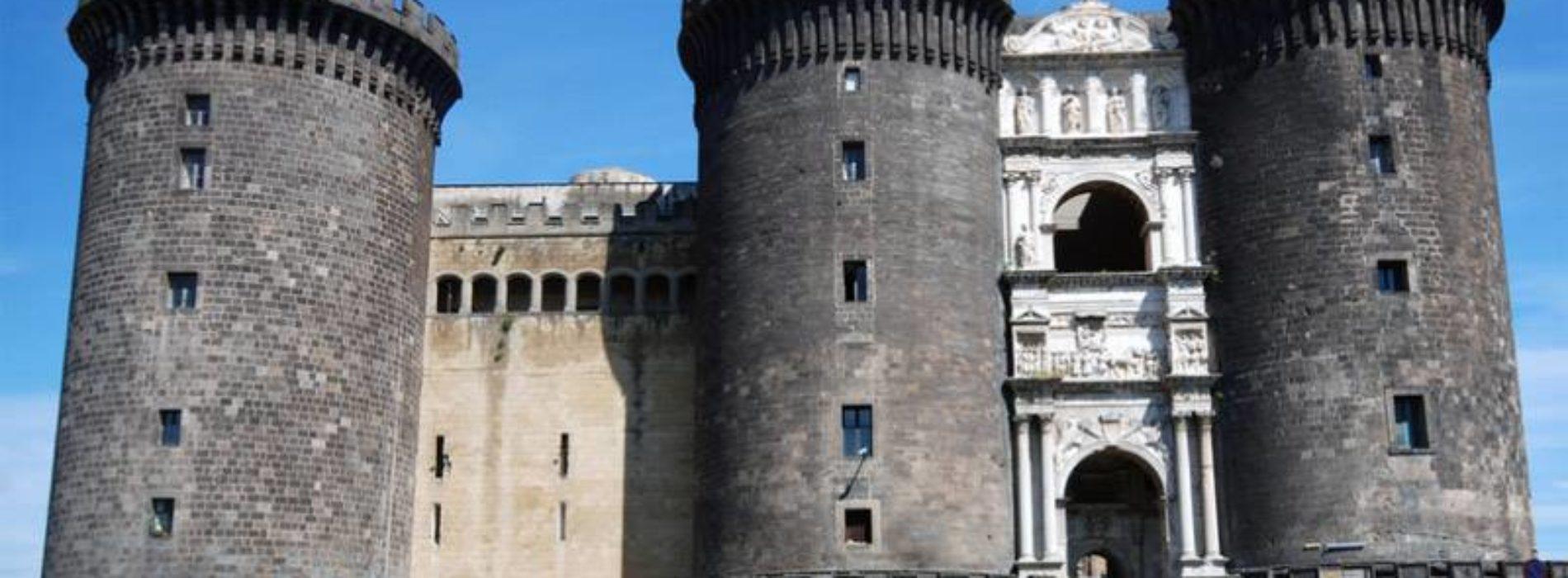 I sette castelli di Napoli