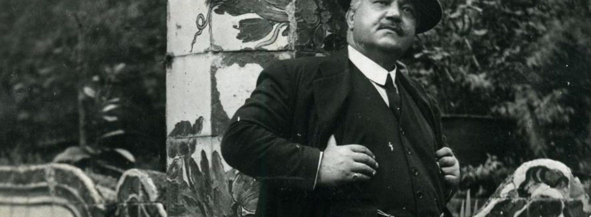 Salvatore di Giacomo: scrittore e giornalista napoletano