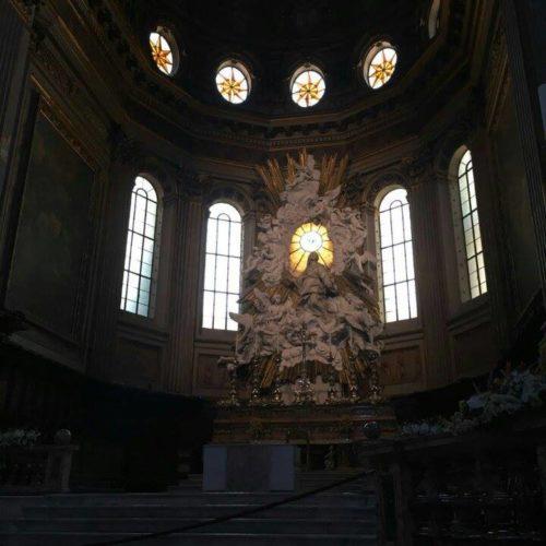 Il Duomo di Napoli: identità partenopea