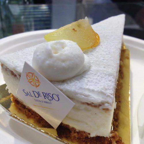"""Sal De Riso: """"il boss delle torte"""" orgoglio della Campania"""