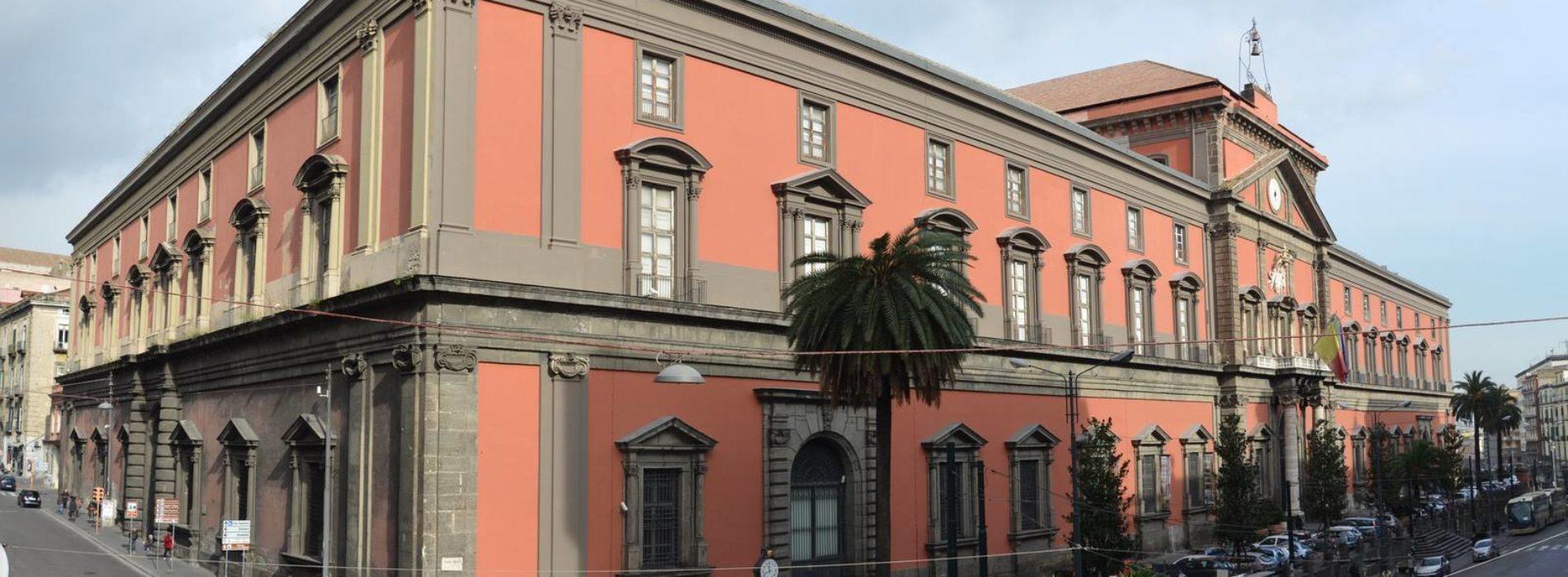 Museo Archeologico Nazionale: un autentico gioiello per la città di Napoli
