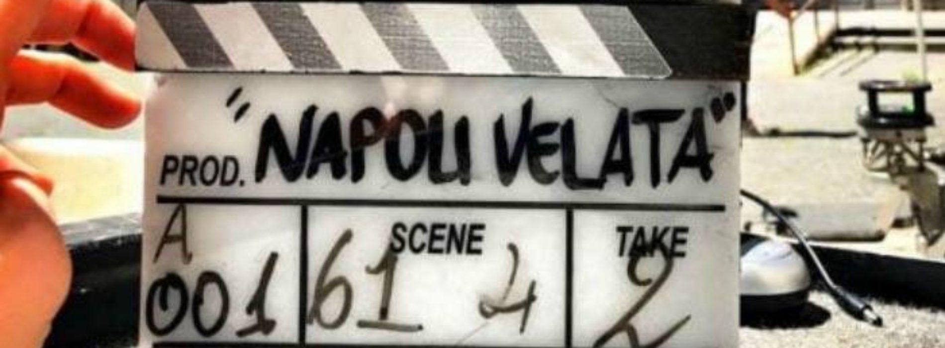Ferzan Ozpetek a Napoli per girare il suo nuovo film
