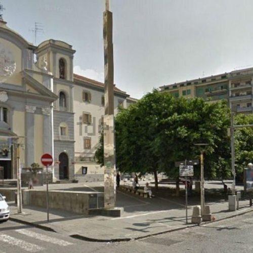 Riaprono i locali dell'ex Moccia, a San Pasquale