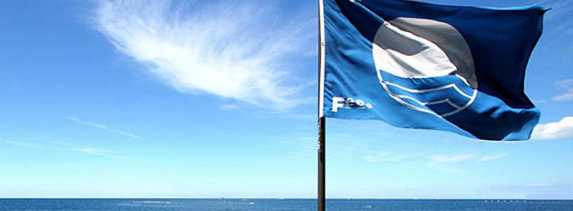 Bandiere blu 2017: Campania al quarto posto con 15 spiagge