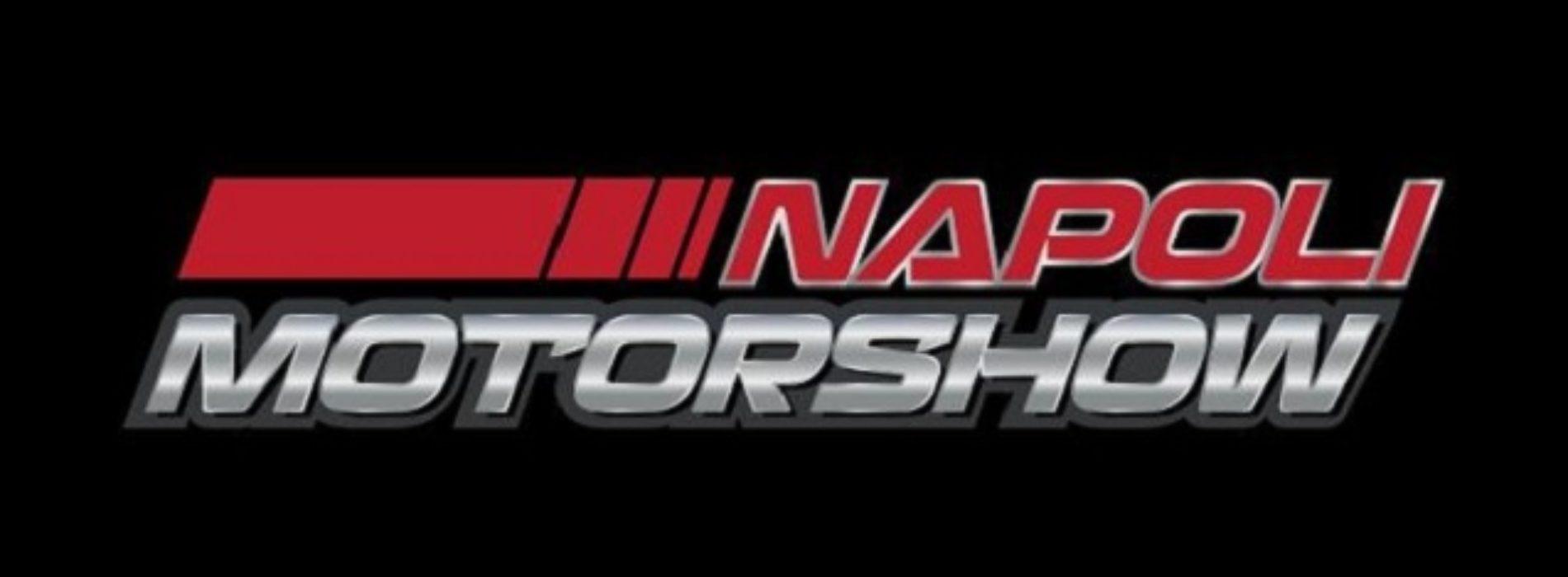 Scaldate i motori, parte il Napoli Motorshow 2017!