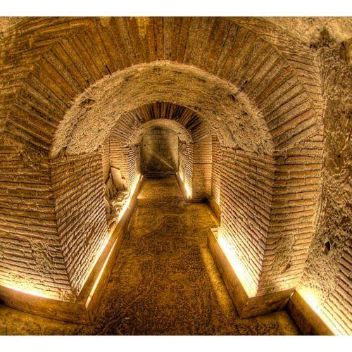 Napoli Sotterranea – Un viaggio alla scoperta del passato