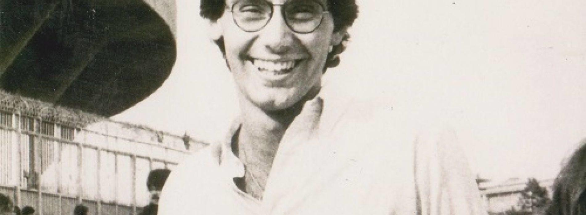 Giancarlo Siani: una vita per il giornalismo