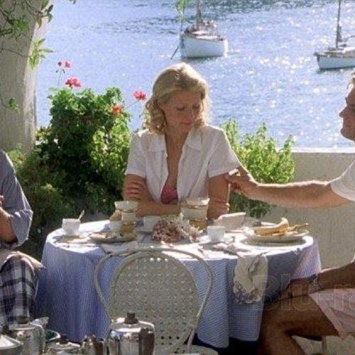 Il talento di Mr Ripley, le location più belle tra Napoli, Procida e Ischia