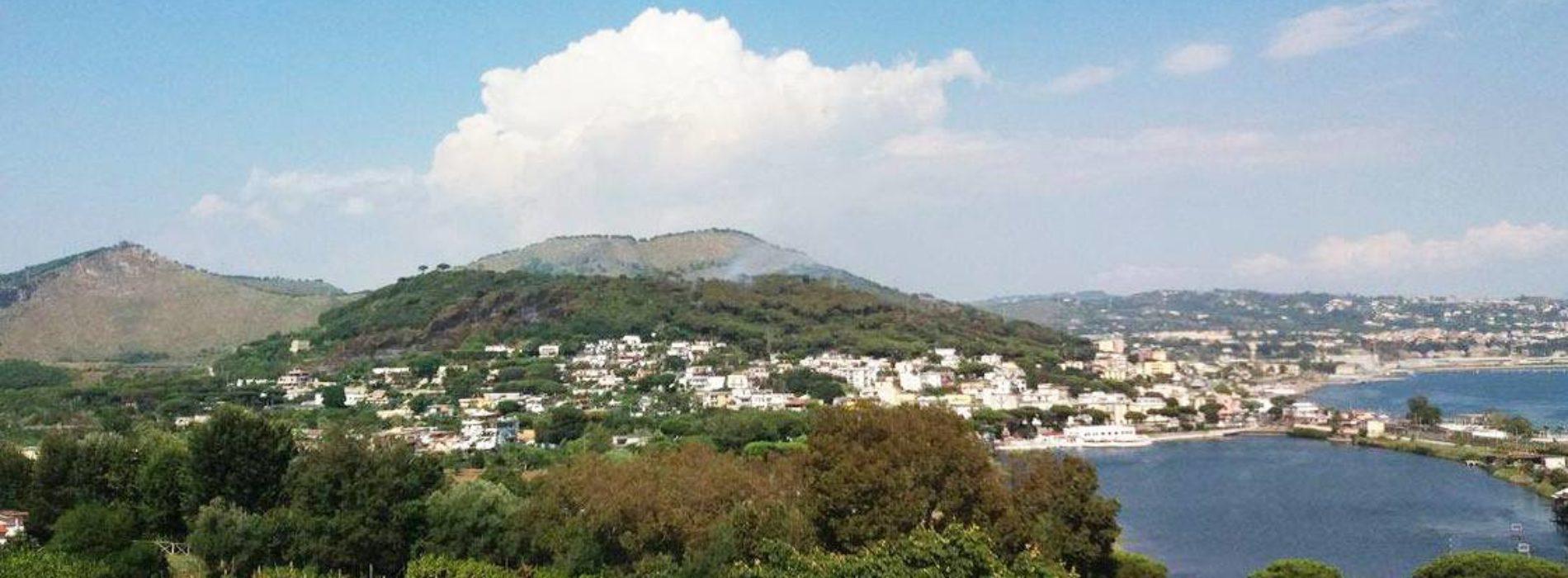 Il Monte Nuovo: un monte nato all'improvviso