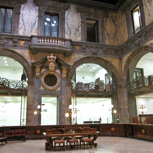 Palazzo Zevallos: un palazzo nobiliare nel cuore di Napoli