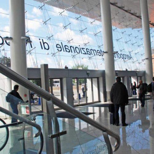Aeroporto di Capodichino: nominato il migliore d'Europa
