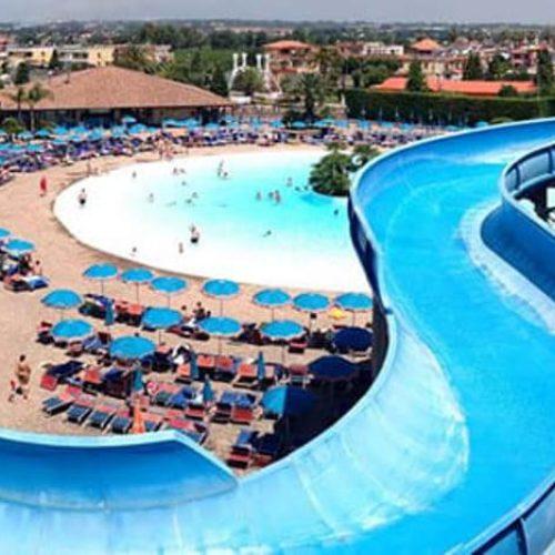 Apre Pareo Park: il parco divertimenti più grande del Sud Italia