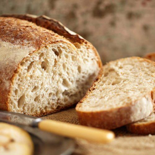 I vari tipi di pane della cucina campana