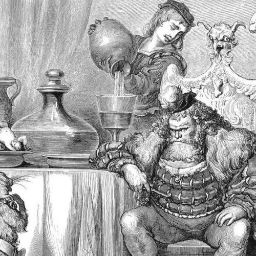 La storia napoletana del Gatto con gli Stivali