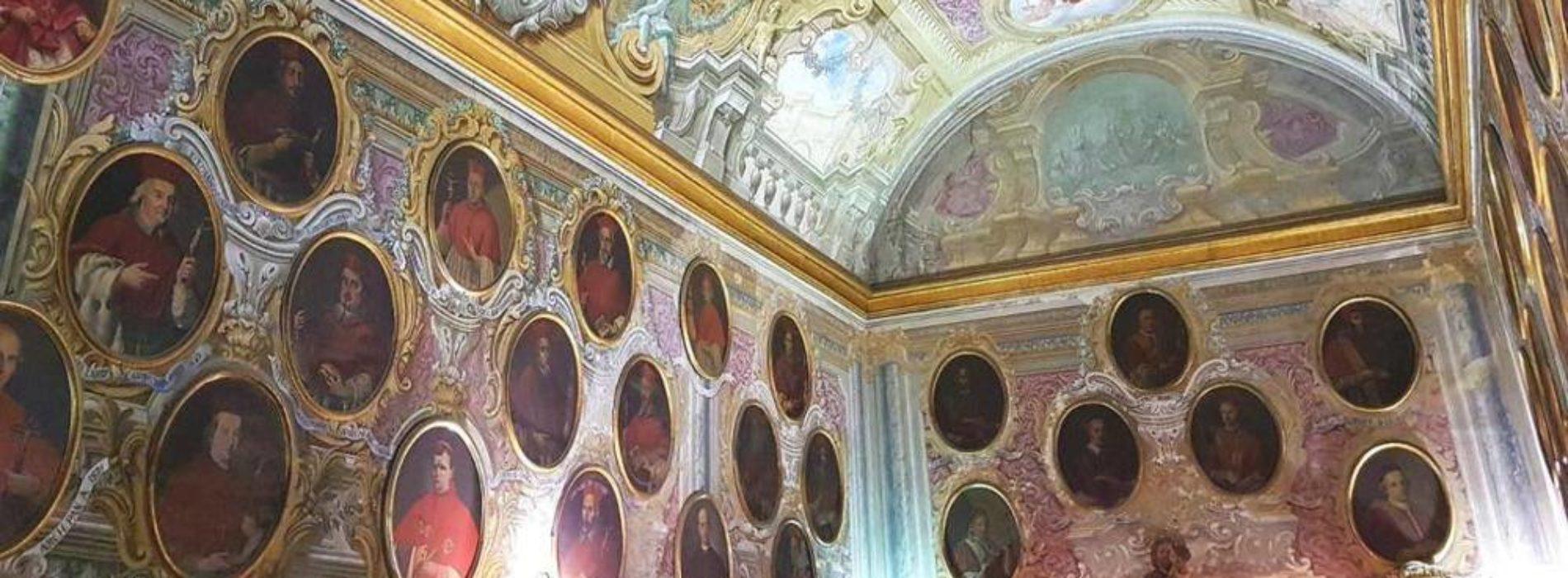 Che cos'era la Congregazione dei Bianchi? Apre per la prima volta la Cappella dei Giustiziati