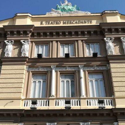 Storia del Teatro Mercadante