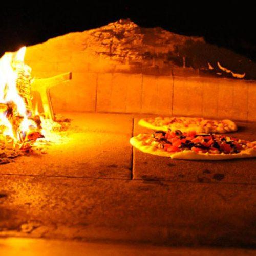 Acunto: l'eccellenza napoletana nella produzione dei forni a legna