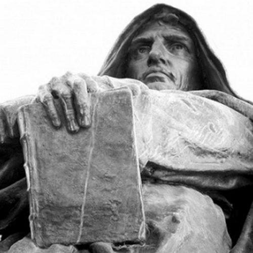 Giordano Bruno, vita di un filosofo napoletano