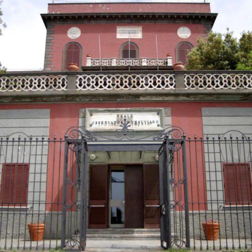 Storia dell'Osservatorio Vesuviano