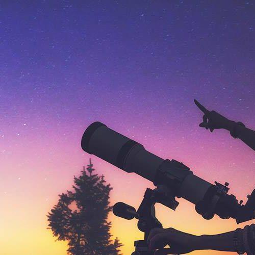 Aperitivo sotto le stelle a Capodimonte
