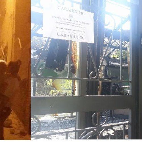 Terremoto ad Ischia e Miranapoli in fiamme: una notte di fuoco per Napoli