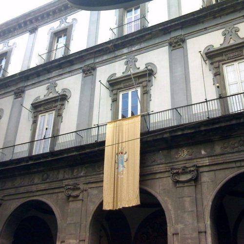 Pio Monte della Misericordia, un'istituzione per i più bisognosi