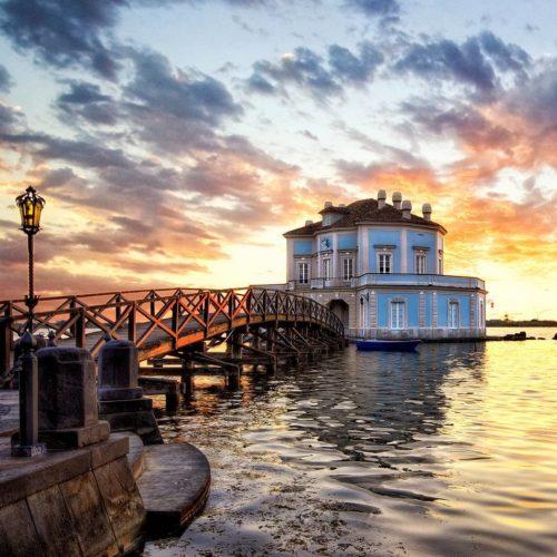Il Lago Fusaro: la storia