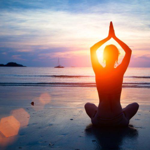 Arriva a Napoli il primo Festival dello Yoga: ecco tutti i dettagli