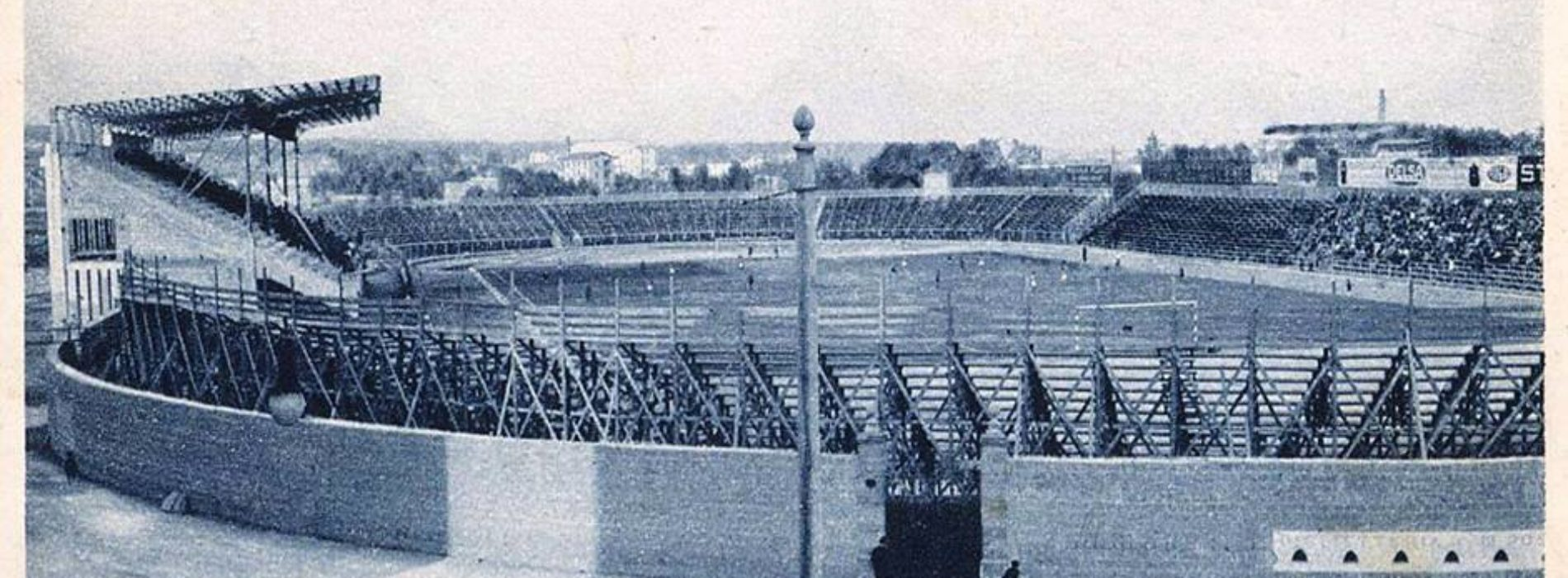 Dove giocava il Napoli prima della costruzione dello Stadio San Paolo?