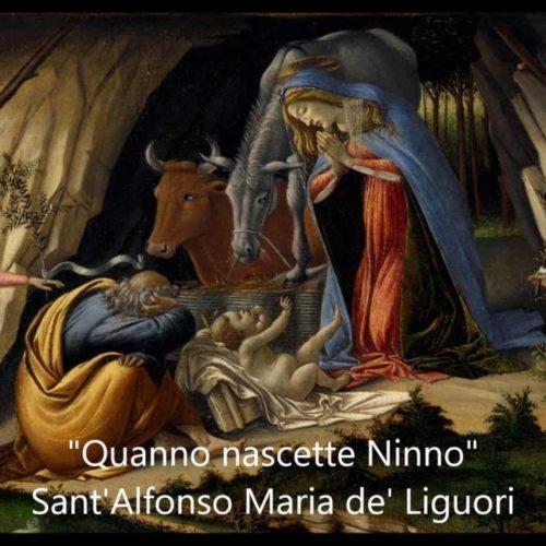 Alfonso Maria De' Liguori, il Santo napoletano