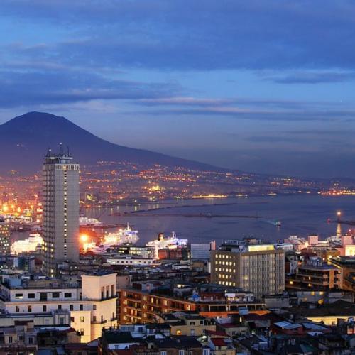 Eventi a Napoli nel weekend – dal 20 al  22 Ottobre