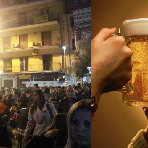 Festa della Birra a Giugliano: edizione 2017