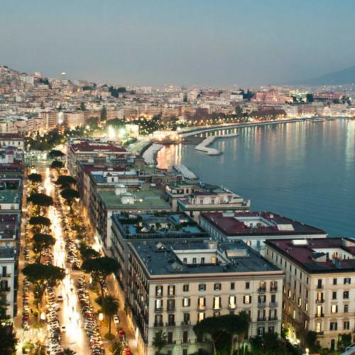 Eventi a Napoli nel weekend 14 e 15 Ottobre 2017