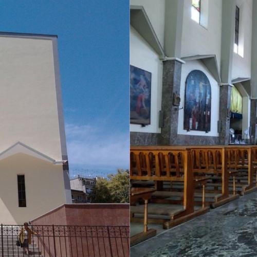 La Chiesa di San Giovanni Battista dei Fiorentini