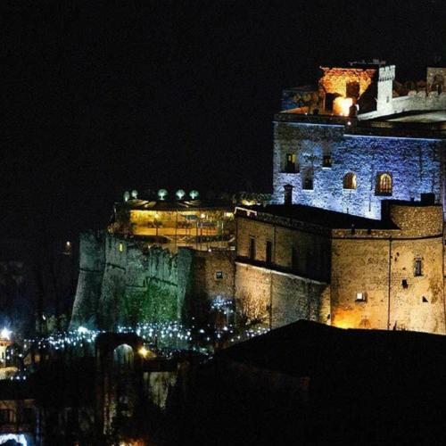 I Mercatini di Natale al Castello di Limatola 2017