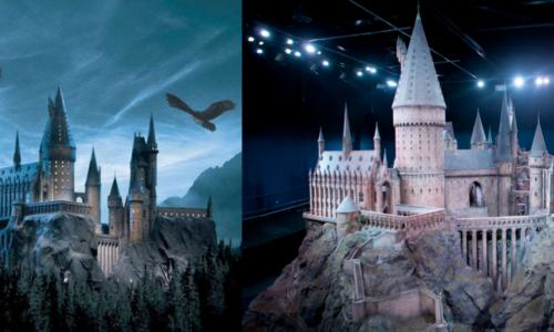 Una mostra in Floridiana dedicata al fantastico mondo di Herry Potter