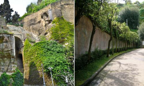 Parco Vergiliano a Piedigrotta