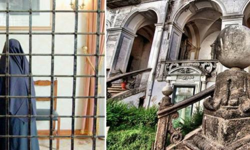 La Clausura nel cuore di Napoli: visita guidata al Monastero delle Trentatrè