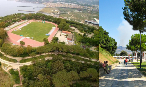 Il Parco Virgiliano