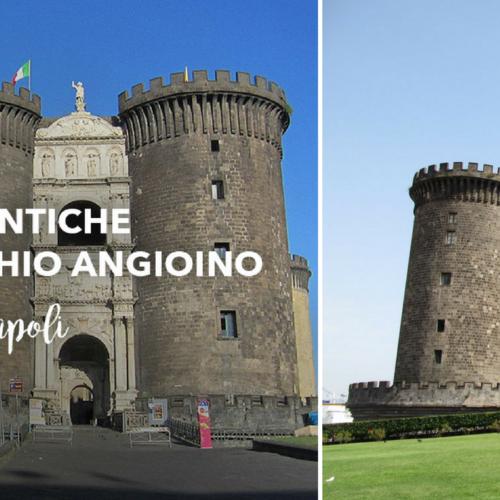 Tour alle antiche Prigioni del Maschio Angioino