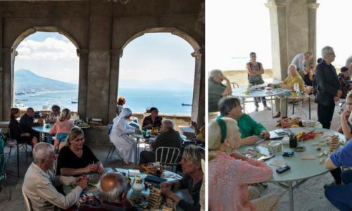 Tour luoghi e misteri di Napoli Velata